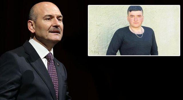 Bakan Soylu: HDP'li vekilin yaptıklarını örtmek için gündeme getiriyorlar