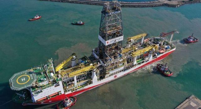 'Karadeniz'de bulunan doğalgaz Türkiye'nin ihtiyacını 20 yıl karşılayabilir'