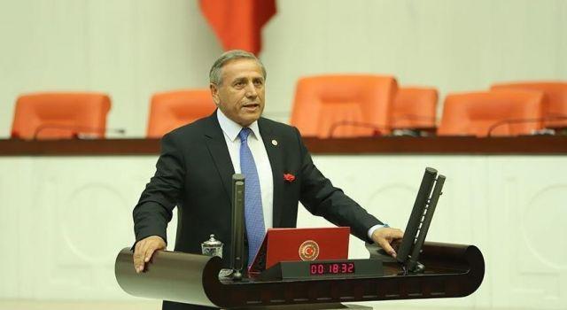 CHP'li Kaya Adalet ve İçişleri bakanlarına sordu: Bu küfürlü tweet AKP milletvekiline atılmış olsaydı nasıl bir işlem yapılırdı?