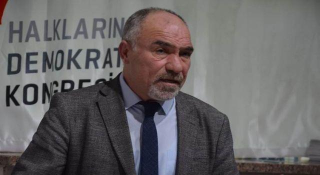 İstanbul'da Ezilenlerin Sosyalist Partisi'ne (ESP) yönelik baskınlarda 10 kişi gözaltına alındı