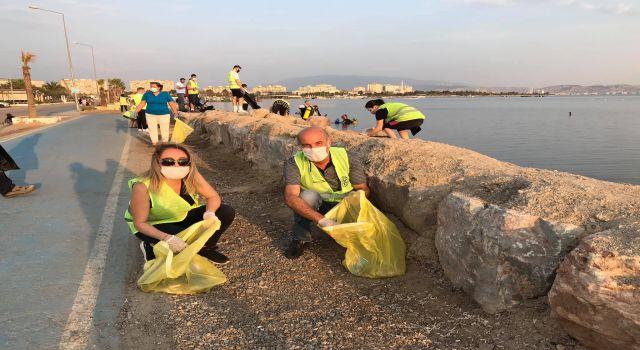 Van Çev-Der: Van Gölü'ne kanalizasyon bağlantısı yapılmamalıdır