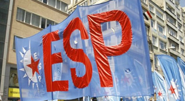 ESP ve SGDF'ye operasyon: Eş başkanlar dahil 15 kişi gözaltına alındı