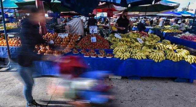 Eylül ayı enflasyon rakamları açıklandı: Yıllık yüzde 11.75
