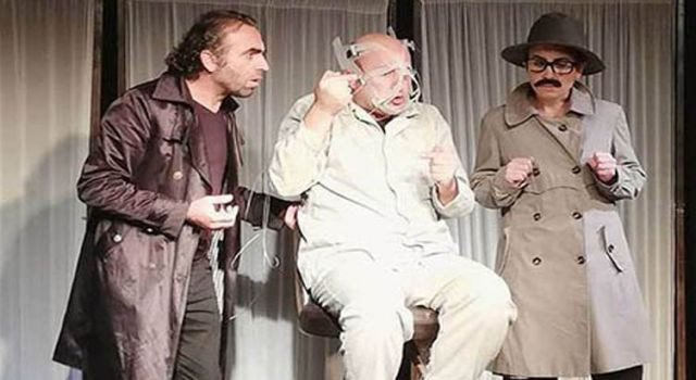 İçişleri Bakanlığı: Kürtçe tiyatro serbest ancak…