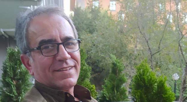 Meral Akşener'in basın danışmanı Murat İde gözaltına alındı