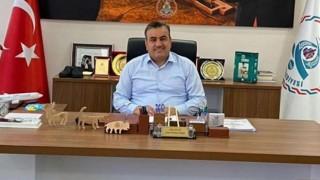 Belediye başkanı koronavirüsten hayatını kaybetti