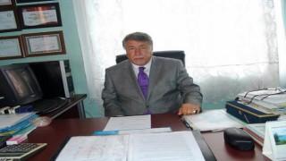 Doğubayazıt Ehmedê Xanî Derneği başkanı hayatını kaybeti