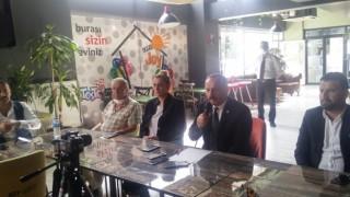 Gelecek Partisi Van İl Kongresi 22 Ağustos'ta yapılıyor