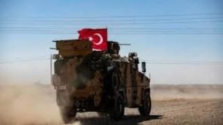 İdlib'de Türk askeri birliğine yönelik saldırıda 9 asker yaralandı