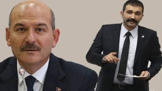 """Soylu ile Atay arasında """"Musa Orhan"""" tartışması"""
