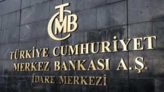 Türkiye Cumhuriyet Merkez Bankası açıkladı