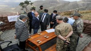 Türkiye-İran arasına 'güvenlik duvarı' inşa ediliyor