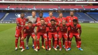 UEFA Şampiyonlar Ligi'nde Bayern Münih şampiyon oldu