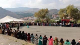 Van'da toplu düğünler yasaklandı