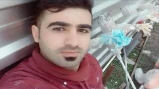 Afyon'da Vanlı inşaat işçisi silahlı saldırıda hayatını kaybetti