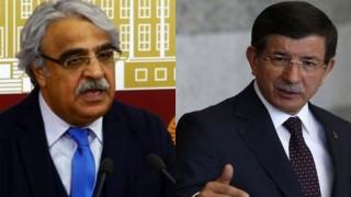 Davutoğlu: Operasyon hukuki değil, ülkeye zarar veriyor