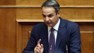 Yunanistan Başbakanı Miçotakis: Türkiye ya saldırganlığına son verir ya da AB yaptırımlarına maruz kalır