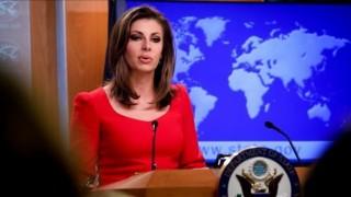 ABD: KDP'ye saldırıyı şiddetle kınıyoruz