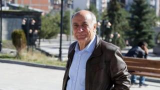 Eski Milletvekili Av. Mahmut Alınak gözaltına alındı