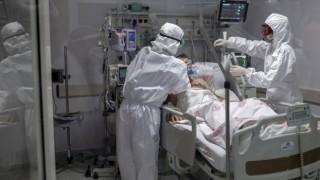 Sağlık Bakanlığı: Koronavirüsten 59 kişi öldü